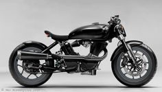 """Mac-Roarer  Mac Motorcycles are powered by the Buell® single cylinder, air-cooled, 2-valve, push rod, 492cc, 5-speed 'Blast' engine. They're called """"thumpers"""" and with good reason, with one combustion for every 720° of crankshaft rotation when that cylinder fires, it's really an """"event""""."""