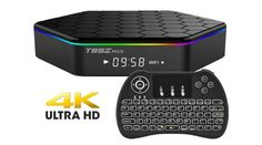 EVANPO T95Z Plus Android 6.0 TV Box. Fast, reliable and most importantly stable. With high spec combined with 3D & 4K capabilities that will give you an amazing streaming experience.