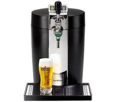 170,49 € - Pompe à biere Krups Beer Tender VB5020FR