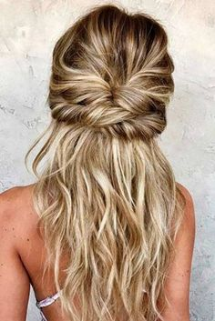 Wonderful 210 Hairstyles DIY and Tutorial For All Hair Lengths   Fashion