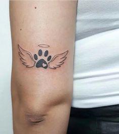 41 ideas tattoo dog cute art prints for 2019 Tattoo vorlagen Trendy Tattoos, Mini Tattoos, Cute Tattoos, Tattoos For Women, Tatoos, Awesome Tattoos, Cute Animal Tattoos, Tattoo Animal, Small Dog Tattoos