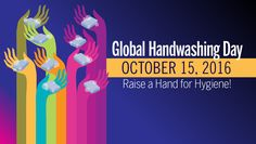 Global Handwashing Day 2016