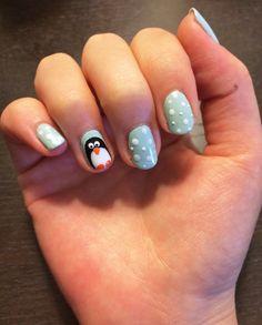 Penguin - so cute!