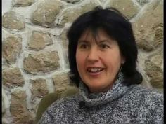 Odryné Horváth Krisztina , keramikus  Fadd 2015. Archívum Vendégségben Youtube, Musica, Youtubers