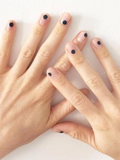 What It's Like to Be a Top Manicurist At New York Fashion Week: Beauty Trends: allure.com