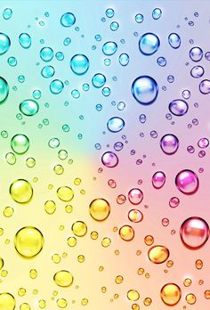 Images By Bela  Arquitecto On Iphone Wallpapers   Bubbles Wallpaper, Rainbow Wallpaper, Pretty Wallpaper Iphone 239