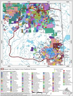 The Beaver Lake Cree Judgment: The Most Important Tar Sands Case You've Never Heard Of | DeSmog Canada
