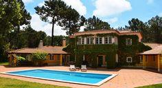Villa Inez, Lissabon en omgeving, Portugal - Huur luxe villa in Toscane | Algarve | Lissabon | Umbrie