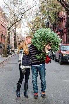 thepreppyyogini:  Christmas love