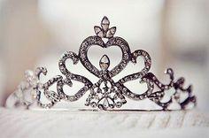 Tu Dios me haz hecho una princesa & no por ser tan bella, sino porque soy hija tuya... HIJA DE UN REY!!!