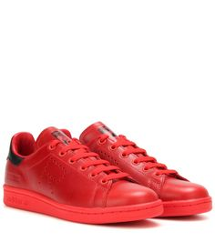 ADIDAS BY RAF SIMONS Stan Smith leather sneakers $ 400 $ 280 | 30% off