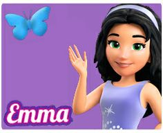 LEGO Friends | New LEGO for Girls - online at The Warehouse NZ