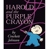 Booktopia has Harold and the Purple Crayon, Harold & the Purple Crayon (Hardcover) by Crockett Johnson. Buy a discounted Hardcover of Harold and the Purple Crayon online from Australia's leading online bookstore. The Purple, Purple Haze, Purple Cow, Purple Stuff, Pink Zebra, Up Book, This Is A Book, Book Nerd, Comic Sketch