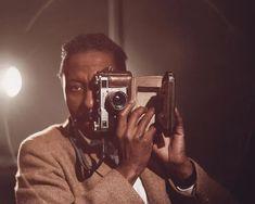 Gordon Parks Gordon Parks, Life Magazine, Journalism, The One, 1960s, Personal Style, Culture, Portrait, Movies