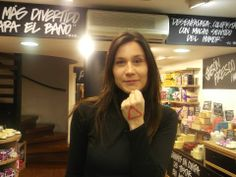 #signoflove, Lush Santander
