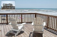 Welcome to Summer Wind's Views - when its time for a Texas Beach Vacation! http://www.texasshorerentals.com