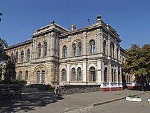 Николаев (Николаевская область) — Википедия