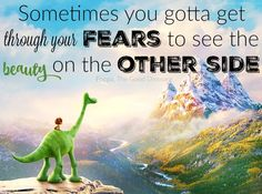 7 Best The Good Dinosaur Quotes And Lessons You Can Learn is part of Motivational quote Disney Life Lessons - The Good Dinosa Pixar Quotes, Disney Movie Quotes, Cartoon Quotes, Disney Songs, Best Inspirational Quotes, Best Quotes, Nice Quotes, Quotes Quotes, Favorite Quotes