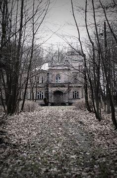 Twardowski Palace (Poland)