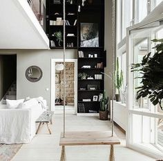 30 Chic Home Design Ideas – European interiors. 36 Charming Decor Ideas To Update Your House – 30 Chic Home Design Ideas – European interiors. Oscilación Interior, Home Interior Design, Interior Architecture, Interior And Exterior, Interior Decorating, Apartment Interior, Interior Ideas, Decorating Ideas, Apartment Goals