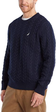Mens Shawl Collar Sweater, Mens Cable Knit Sweater, Men Sweater, Sweater Fashion, Long Sleeve Henley, Long Sleeve Sweater, Men Casual, Store, Top Rated