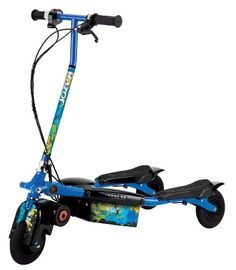3 Wheel Scooters for Kids - Christmas Wish List