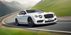 #Bentley Might Launch a #RWD Continental #GT3 Soon