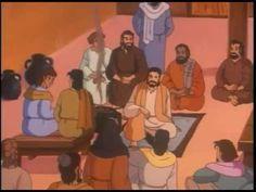 Bible Stories - New Testament_ Jesus Raises Lazarus