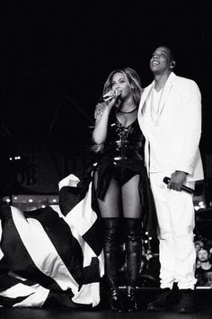 Beyonce & Jayz 'On The Run Tour' in Winnipeg, Canada July 27th, 2014