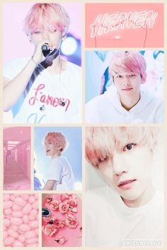 Baekhyun wallpaper Credit: @Michele Reardon