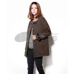Wool Coats-New Ladies wool coats