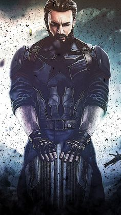 Animated Video GIF created by Sherilynn Gould Captain America Infinity War Endgame wallpaper avengers Animated Video GIF Captain America Infinity War Endgame Iron Man Avengers, Marvel Avengers, Hero Marvel, Marvel Captain America, Marvel Art, Avengers Memes, Marvel Films, Marvel Characters, Marvel Cinematic