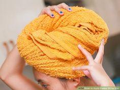 Ricínový olej na vlasy - 15 krokov, ako na to | Saloos.sk Beanie, Hats, Fashion, Moda, Hat, Fashion Styles, Beanies, Fashion Illustrations, Fashion Models