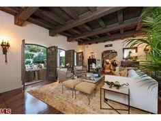 Gorgeous. Inside Robert Pattinson's rather pretty $6.75M house