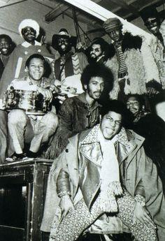 parliament funkadelic | Parliament + Funkadelic