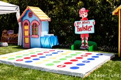 Candyland 6th Birthday Party – Los Angeles Event Photography » Lyndsey Fagerlund