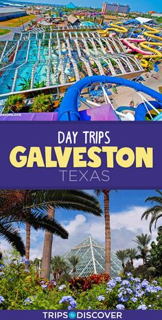 11 Reasons Galveston, Texas Makes the Perfect Day Trip