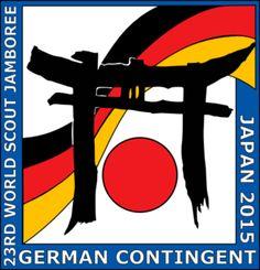 23. World Scout Jamboree 2015 - Bund der Pfadfinderinnen & Pfadfinder
