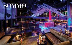 @HazeNightclub is featured in the Jetsetters Section of our upcoming print issue! Follow us on Twitter @sommovita #beauty #substance #sommovita