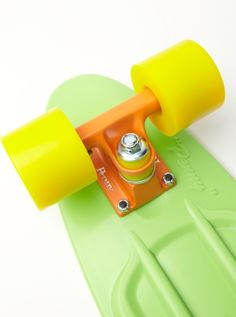 Penny Skateboard - Roxy
