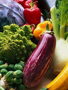 The13 Most Powerful Superfoods