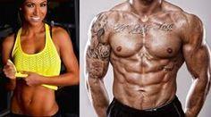 Guide für Definition, Muskelaufbau und Fettverbrennung  - Muskelaufbau|Definition|Frauen|Männer|Ernährungspläne|Ectomorph|Endomorph|Ernährung|Fett|Fettverbrennung|Frauen|HIIT Training|Mesomorph|Muskeln|Stoffwechseltyp|Training