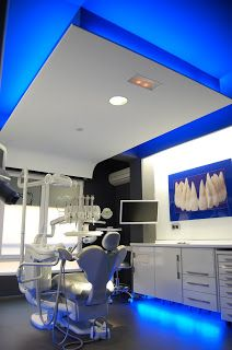 M interiorismo: CLINICA DENTAL AVANZADA II