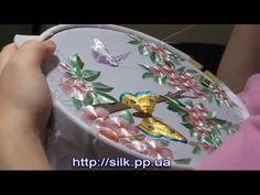 Вышивание лентами | Записи в рубрике Вышивание лентами | Женский дневник : LiveInternet - Российский Сервис Онлайн-Дневников