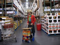 One of the biggest knocks against warehouse stores like Sam's Club and Costco is that you have to buy many items in large bulk quantities. The price per un