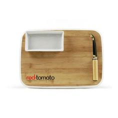 BRANDED CHEESE BOARDS