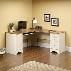 Sauder Computer Desk