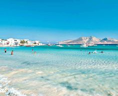 greece beaches | Greece Beaches: Aegean Sea