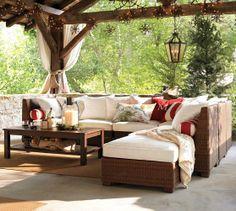 25 best for the patio images gardens decks furniture rh pinterest com