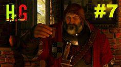The Witcher 3 Wild Hunt Gameplay Walkthrough (PC) Part 7:Nilfgaardian Co...